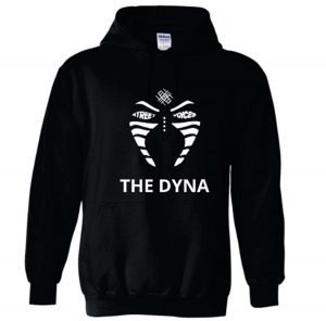 dynesti, street voices, the dyna sweater